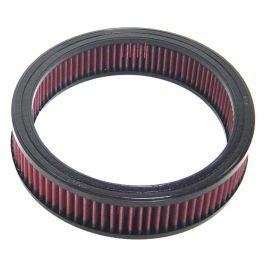 E-1210 Reemplazo del filtro de aire