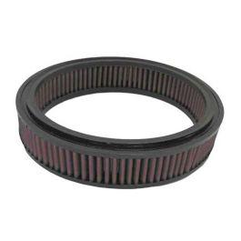 E-1211 Reemplazo del filtro de aire