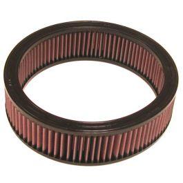 E-1230 Reemplazo del filtro de aire