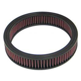 E-1350 K&N Reemplazo del filtro de aire