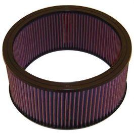 E-1420 Reemplazo del filtro de aire