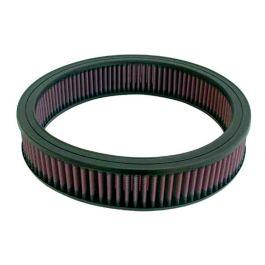 E-1450 Reemplazo del filtro de aire