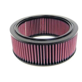 E-1461 Reemplazo del filtro de aire