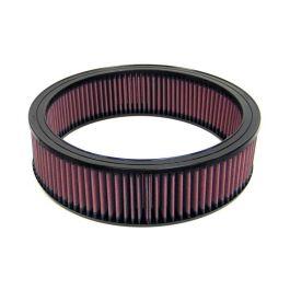 E-1520 Reemplazo del filtro de aire