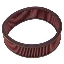 E-1540 Reemplazo del filtro de aire