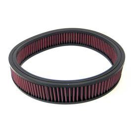 E-1580 K&N Reemplazo del filtro de aire
