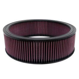 E-1690 Reemplazo del filtro de aire