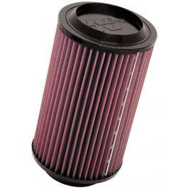 E-1796 Reemplazo del filtro de aire