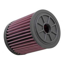 E-1983 Reemplazo del filtro de aire