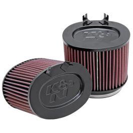 E-1999 K&N Reemplazo del filtro de aire