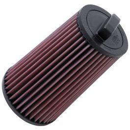 E-2011 K&N Reemplazo del filtro de aire