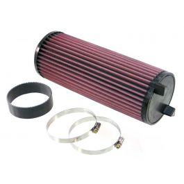E-2019 K&N Reemplazo del filtro de aire
