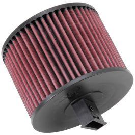 E-2022 Reemplazo del filtro de aire