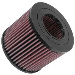 E-2023 Reemplazo del filtro de aire