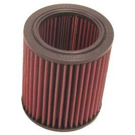 E-2345 Reemplazo del filtro de aire