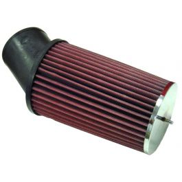 E-2427 Reemplazo del filtro de aire