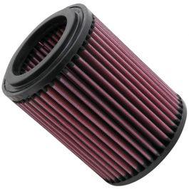 E-2429 Reemplazo del filtro de aire