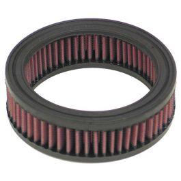 E-2470 Reemplazo del filtro de aire