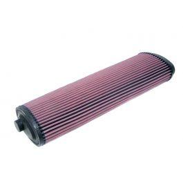 E-2657 Reemplazo del filtro de aire