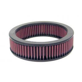 E-2670 Reemplazo del filtro de aire