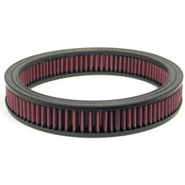 E-2850 Reemplazo del filtro de aire