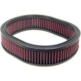 E-2863 K&N Reemplazo del filtro de aire