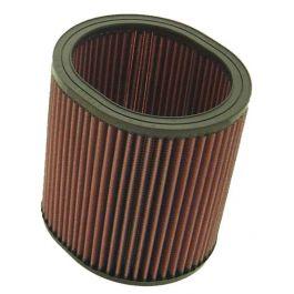 E-2873 Reemplazo del filtro de aire