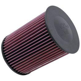 E-2993 Reemplazo del filtro de aire