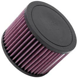 E-2996 Reemplazo del filtro de aire