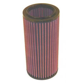 E-9000 K&N Reemplazo del filtro de aire
