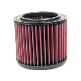 E-9108 Reemplazo del filtro de aire