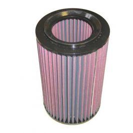 E-9283 Reemplazo del filtro de aire