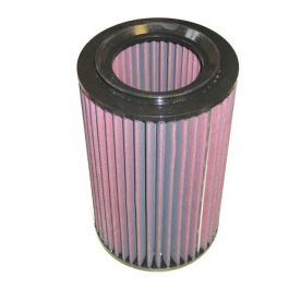 E-9283 K&N Reemplazo del filtro de aire