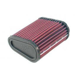 HA-1006 Reemplazo del filtro de aire