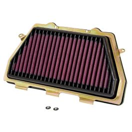 HA-1008R K&N Filtro de aire especificos de raza