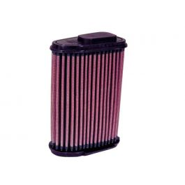 HA-1013-1 Reemplazo del filtro de aire