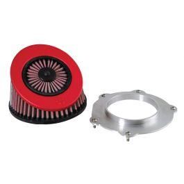 HA-1507 Reemplazo del filtro de aire