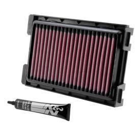 HA-2511 K&N Reemplazo del filtro de aire