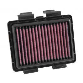 HA-2513 Reemplazo del filtro de aire