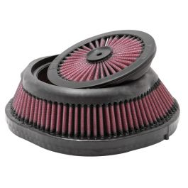 HA-4503XD Reemplazo del filtro de aire