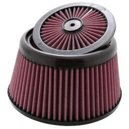 HA-4509XD Reemplazo del filtro de aire