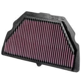 HA-6001 K&N Reemplazo del filtro de aire