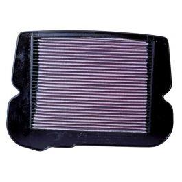 HA-8088 Reemplazo del filtro de aire