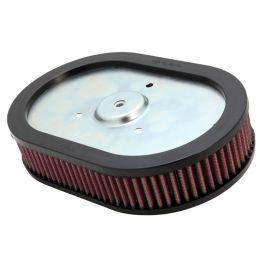 HD-0910 Reemplazo del filtro de aire