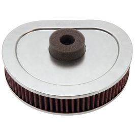 HD-1390 K&N Reemplazo del filtro de aire