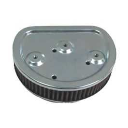 HD-1396 Reemplazo del filtro de aire