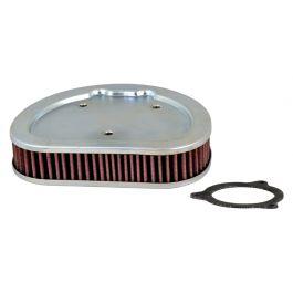 HD-1508 K&N Reemplazo del filtro de aire