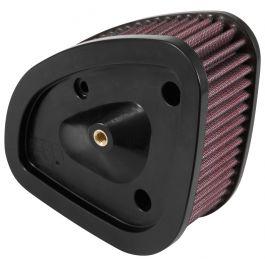 HD-1717 K&N Reemplazo del filtro de aire