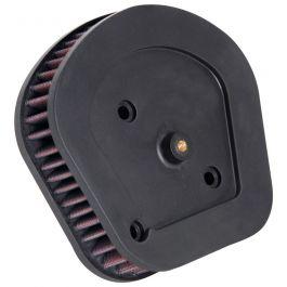 HD-1718 K&N Reemplazo del filtro de aire