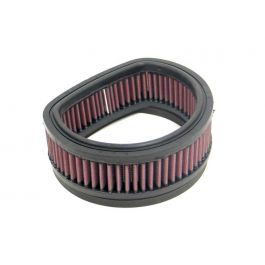 HD-2084 Reemplazo del filtro de aire
